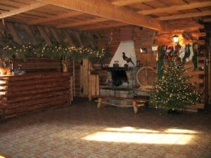 Wigilia w górach Boże Narodzenie ZOFIA Biały Dunajec